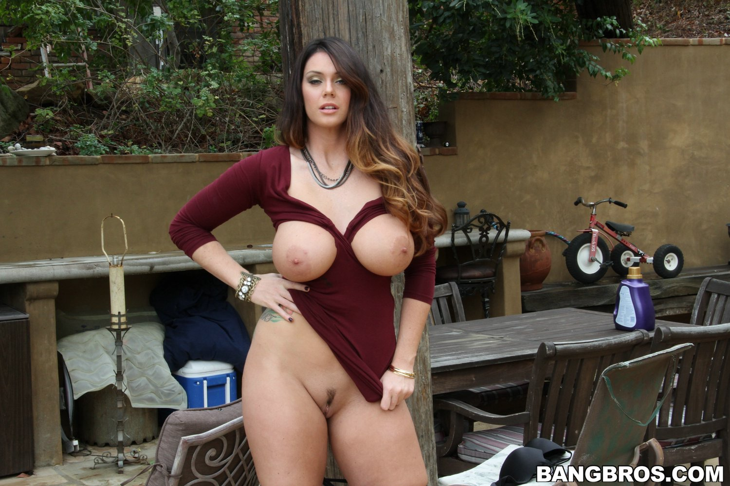 Alison Tyler Porn Pics alison tyler tight dress tits gallery – mybigtitsbabes