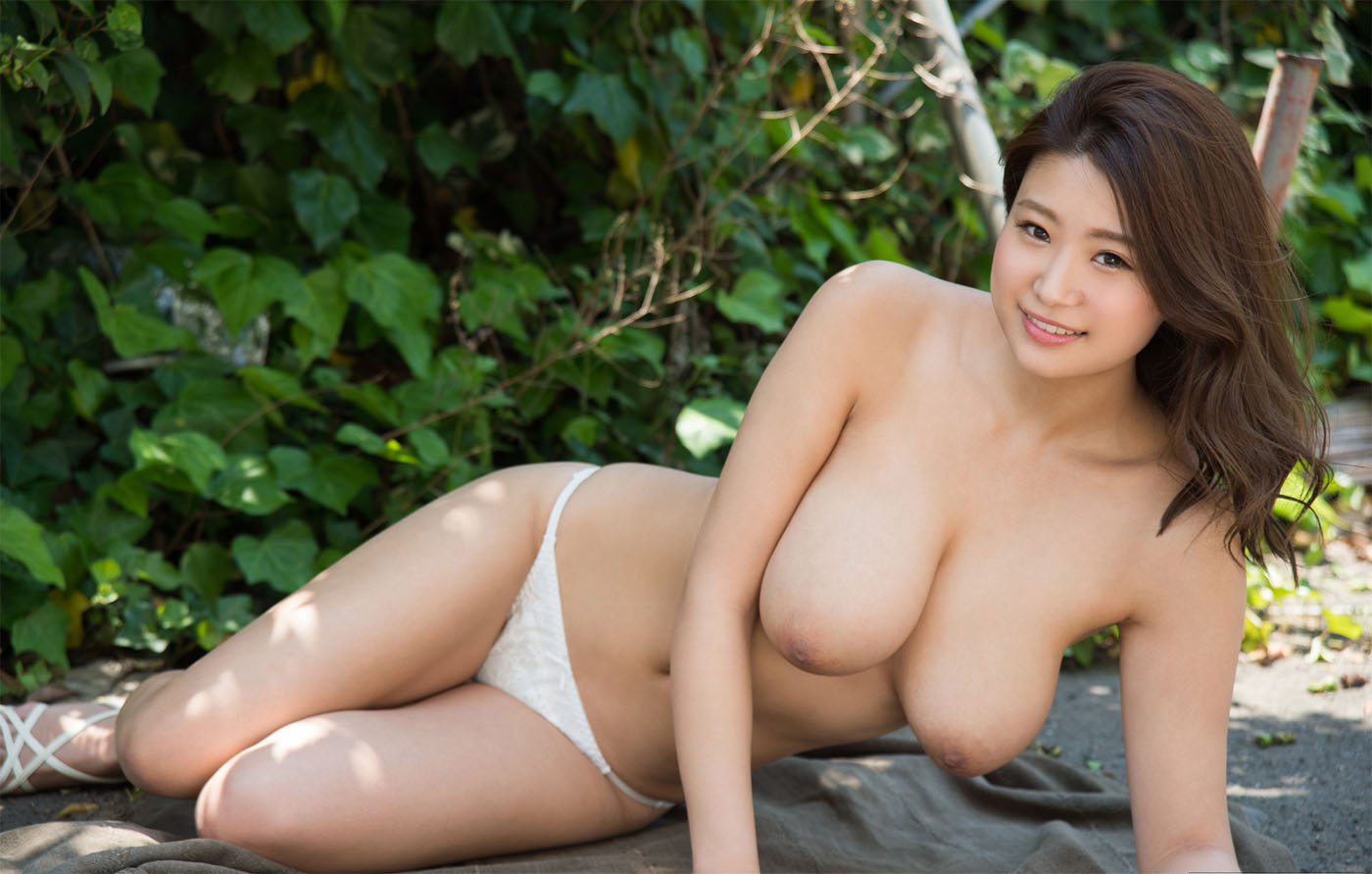 Sexy naked asian with big natural tittys pic | 23.06.2017 ...